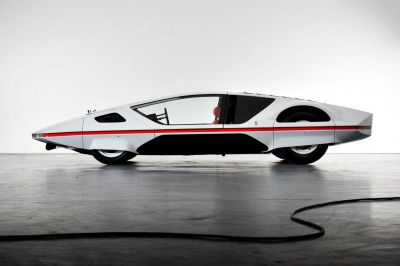 Our 5 Favourite Concept Cars