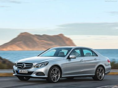 Special Offer – Lease Mercedes E220 CDI SE From Only £249 A Month