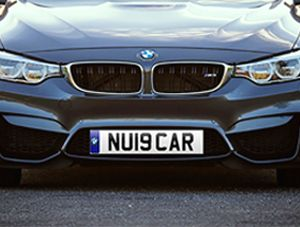 New 19 Registration Plate Out Very Soon