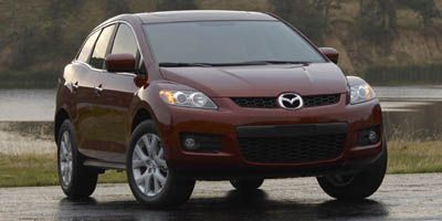 Outstanding MAZDA CX-7 car leasing deal from £242