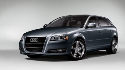 Audi A3 Sportback Lease Deal Gone Already