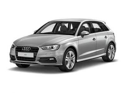Audi A3 2.0 Tdi Se Business Contract Offer - Worth Waiting For?