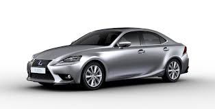 2013 Lexus IS to have no Diesel Version