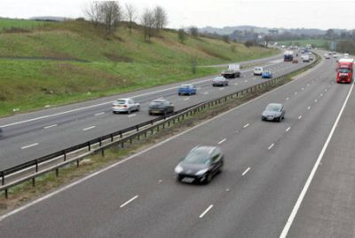 Increase In £100 Fines For Anti-Social Drivers