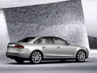 Audi A4 Black Edition Car Leasing Offer