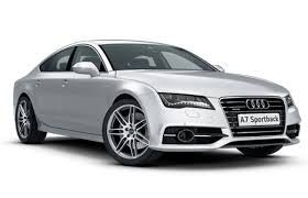 Audi delivers another attractive proposition