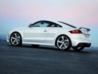 Audi cranks up the power on new TT RS Plus