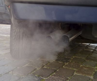 Think Before You Lease Your Next Diesel Car