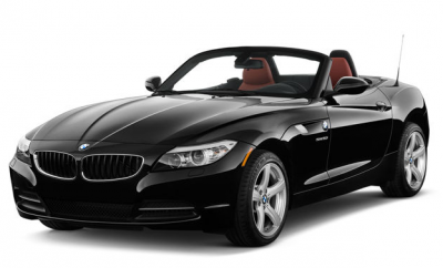 BMW reveal the 2013 Z4