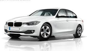 Unbeatable new deal on BMW 3 Series – lowest UK price!