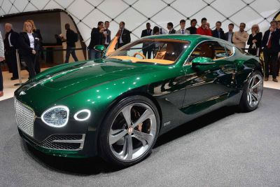 6 Awesome Cars From The Geneva Motor Show