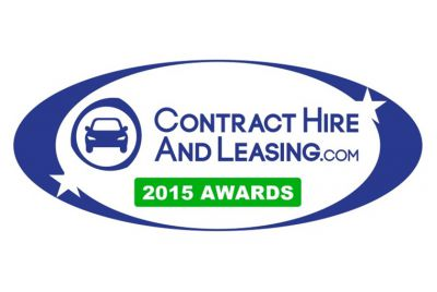 We've Won a Contract Hire & Leasing Award!