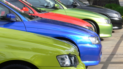 Vehicles in the UK are depreciating at a faster rate than before this year.