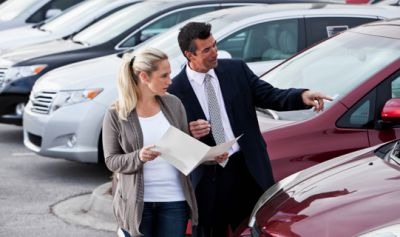 Car Leasing Take Over - Could Owning a Car Become a Thing of the Past?