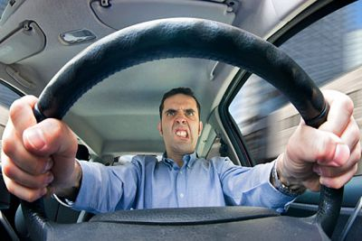 15 Most Annoying Things About Driving