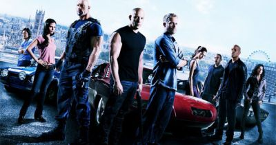 Insane Cars From Fast And Furious 7