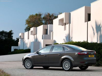 New Release: Ford Mondeo 2.0 TDCi 140 Zetec