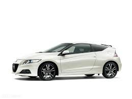 Honda reveals 2013 CR-Z prices