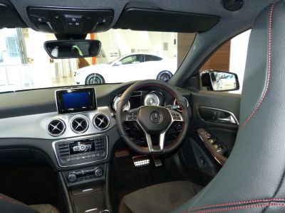 The New C-Class Mercedes-Benz Interior