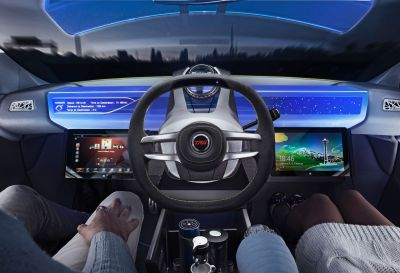 Watch out China! Driverless Cars Have Hit the Road!