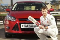 Ford delivers landmark 1.5m Focus