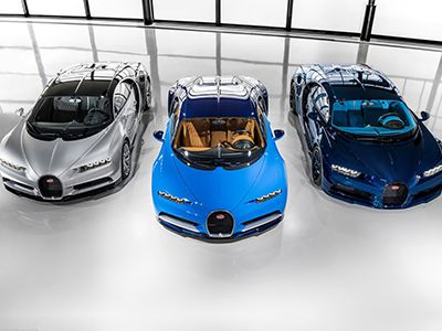 The London Motor Show - 16th-19th May 2019