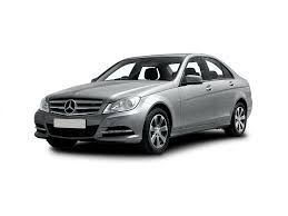 Mercedes-Benz C350 CDi BlueEFFICIENCY Sport Saloon Auto £346