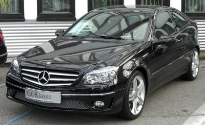 New Mercedes CLC Discounted Leasing Rates