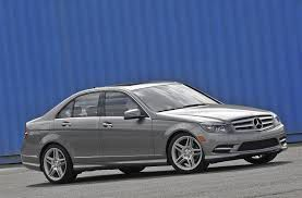 Mercedes Ex Demo C-Class C180 Se Auto Saloon from only £199 PCM!!!!