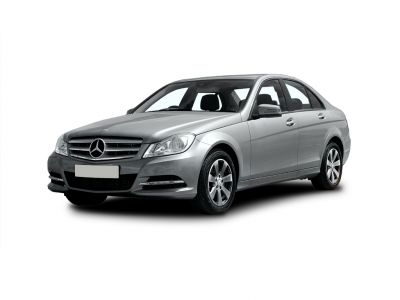 Mercedes-Benz C Class C200 BlueEFFICIENCY Executive SE 4dr