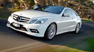 Mercedes-Benz E250 CGi BlueEfficiency Sport Cabriolet £479