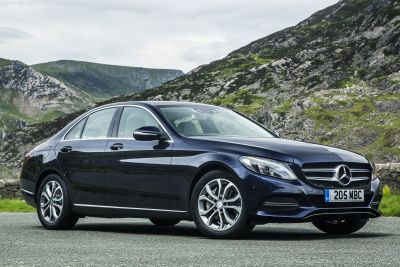 Top Selling Auto Mercedes Deals This Week