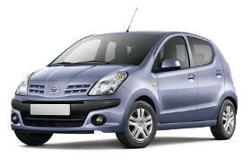 £125! NISSAN PIXO Special Edition 1.0 N-Tec 5dr