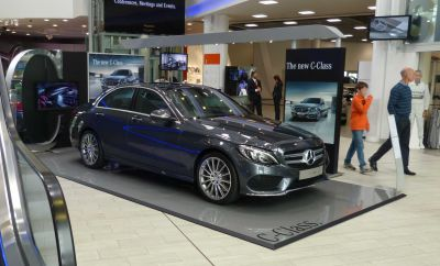 The new C Class