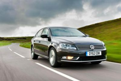 Volkswagen have unveiled the Passat Highline