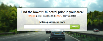 Fuel prices are increasing, a must-know service to save you money!