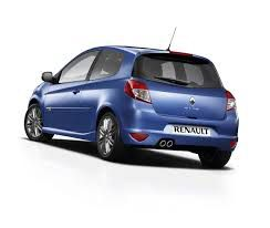 Cut price Renault Clio - stock available for quick delivery..