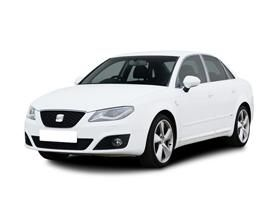 Only £256 pcm to Drive top of the range SEAT Exeo