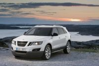 Saab´s new 4x4 Crossover unveiled