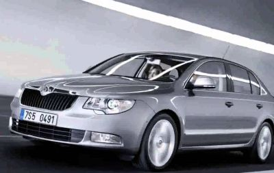 Skoda Octavia 1.9 TDi SE 105ps from £189