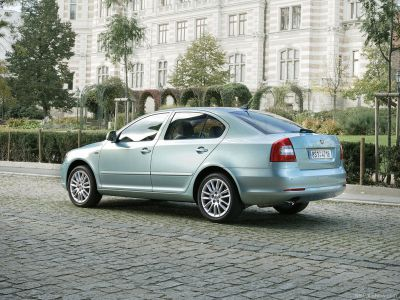 Skoda Octavia: Why You Should Lease This Car