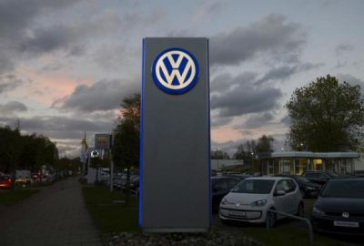 VW Luxury Car Brands Post Record Sales