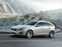 Lease the all new Volvo V60 from only £301