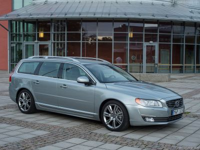 Volvo´s City Braking System: It´s Safe. But Is It Good?