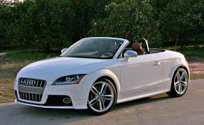 £239 AUDI TT 1.8T (24mth deal!) Roadster Car Leasing