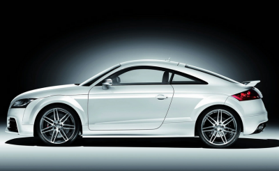 Audi TT TDi diesel Car Leasing & Contract Hire
