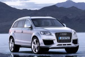 New Audi Q7 Deal For Quarter 4 - Heavily Discounted Rates Available...