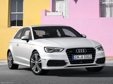 Deal Of The Week – Get The Audi A3 1.6 for £199 A Month