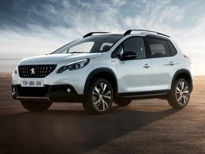 Deal of the week - Peugeot 2008