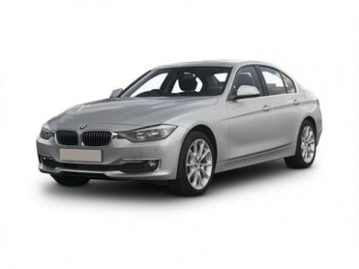 All New BMW 320d ED Efficient Dynamic Car Leasing from just £319